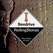 Rolling Stones, The - Sexdrive
