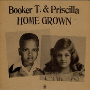 Booker T. Jones & Priscilla Jones - Home Grown