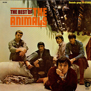 Animals,The - The Best Of The Animals