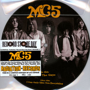 MC5 - I Can Only Give You Everything / One Of The Guys