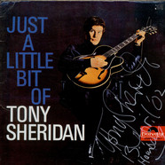 Tony Sheridan - Just A Little Bit Of Tony Sheridan