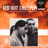 Red Hot Chili Peppers - Live at Pat O'Brien Pavilion Del Mar CA December 28th 1991