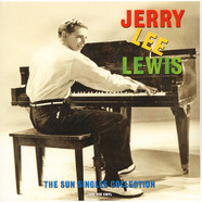 Jerry Lee Lewis - Sun Singles