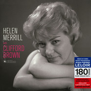 Helen Merrill with Clifford Brown - Helen Merrill with Clifford Brown