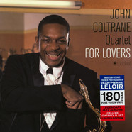 John Coltrane - For Lovers