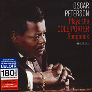 Oscar Peterson - Plays Cole Porter