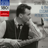 Stan Getz & The Oscar Peterson Trio - Stan Getz & The Oscar Peterson Trio