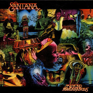 Santana - Beyond Appearances