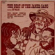 James Gang Featuring Joe Walsh - Best Of James Gang