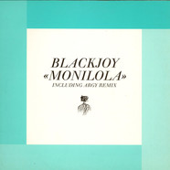 Blackjoy - Monilola
