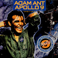 Adam Ant - Apollo 9 (Orbit Mix)