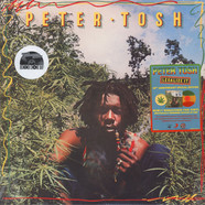 Peter Tosh - Legalize It Pot Scented Edition