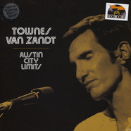 Townes Van Zandt - Live At Austin City Limits