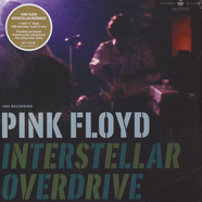 Pink Floyd - Interstellar Overdrive