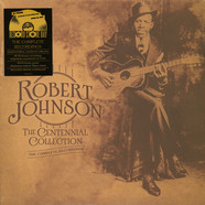 Robert Johnson - The Complete Recordings: The Centennial Collection