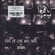 Pearl Jam - Pearl Jam State Of Love And Trust / Breath