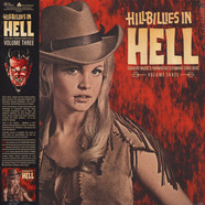 V.A. - Hillbillies In Hell Volume 3: Country Music's Tormented Testament (1952-1974)