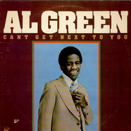 Al Green - Can't Get Next To You