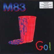 M83 - GO Remixes