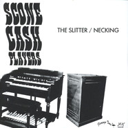 Scone Cash Players - The Slitter / Necking