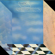 Traffic - The Low Spark Of High-Heeled Boys