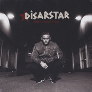 Disarstar - Minus X Minus = Plus Limited Edition