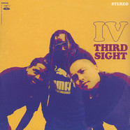 Third Sight - IV Petrol Green Vinyl Edition