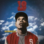 Chance The Rapper - 10 Day Colored Vinyl Edition