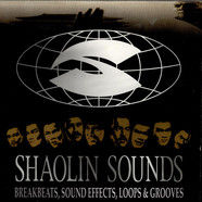 V.A. - Shaolin Sounds