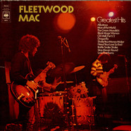 Fleetwood Mac - Fleetwood Mac Greatest Hits