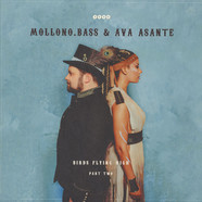 Mollono.Bass & Ava Asante - Birds Flying High Part 2