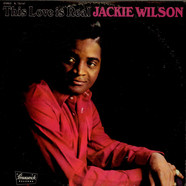 Jackie Wilson - This Love Is Real