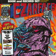Czarface (Inspectah Deck & 7L & Esoteric) - First Weapon Drawn: A Narrated Adventure
