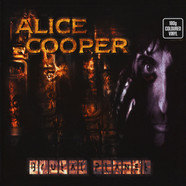 Alice Cooper - Brutal Planet Green Vinyl Edition