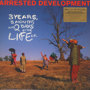 Arrested Development - 3 Years, 5 Months And 2 Days In The Life Of..