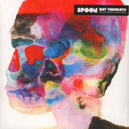 Spoon - Hot Thoughts Purple Vinyl Edition