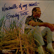 Grady Tate - Windmills Of My Mind