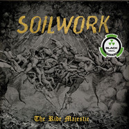 Soilwork - The Ride Majestic Black Vinyl Edition