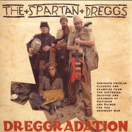 Wild Billy Childish & The Spartan Dreggs - Dreggradation