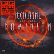 Tech N9ne - Dominion Deluxe Edition
