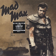 V.A. - OST Mad Max Trlogy