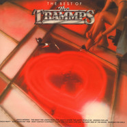 Trammps, The - Best Of The Trammps