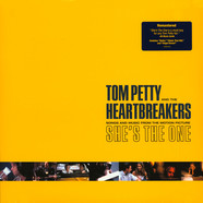 Tom Petty & The Heartbreakers - Songs & Music From The Motion Picture She's The One