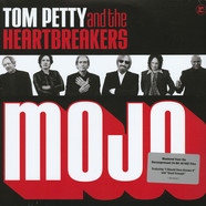 Tom Petty & The Heartbreakers - Mojo Tour 2010