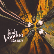 Big Bad Voodoo Daddy - Big Bad Voodoo Daddy Colored Vinyl Edition