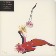 Future Islands - The Far Field White Vinyl Edition