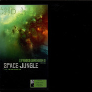 X.Panded Dimension.S - Space Jungle