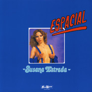 Susana Estrada - Espacial Black Vinyl Version