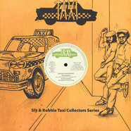 Black Uhuru - General Penitentiary (Extended Mix) / Shine Eye Gal (Extended Mix)