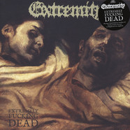 Extremity - Extremely Fucking Dead Colred Vinyl Edition